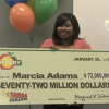 Thumbnail image for $72 Million Lottery Winner Says She'll Stay At Her Job. Would You?
