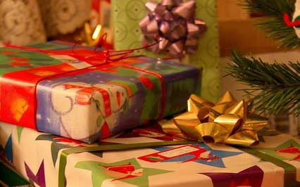 Post image for What Christmas Shopping Reveals About Your Wealth Mindset