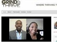 Thumbnail image for Follow Friday: Grind and Thrive